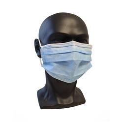 SWSMedicare - SWS Medicare 3Lagig - MNS Typ 2R -Medical Mask aus Deutschland