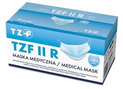 TZF -EU - 3Lagig Masken aus EU