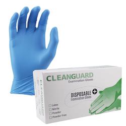 Cleanguard - Cleanguard Nitrilhandschuhe Einweg Medizinische aus Malaysia