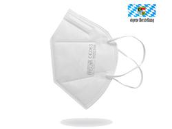 SWSMedicare - SWS Medicare FFP2 Masken Ohne ventil -Mundschutz -Made in Germany