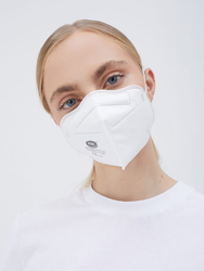 HJR - FFP3 Masken mit Kopfband