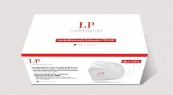 Lindencare - Lindenpartner LP1 FFP2 Atemschutzmasken -Rahmenvetrag